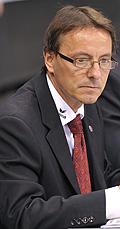 <b>Holger Albrecht</b> ist Deutschlands oberster Turn-Kampfrichter - albrecht_holger_2012