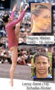 Regina Weber Sane